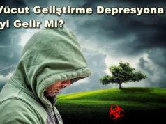 Vücut Geliştirme ve Depresyon